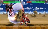 Tenkai Knights: Brave Soldiers - Screenshots - Bild 12