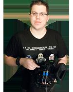 Tim Hopmann - Portrait