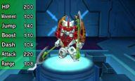 Tenkai Knights: Brave Soldiers - Screenshots - Bild 27