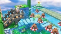 Captain Toad: Treasure Tracker - Screenshots - Bild 7