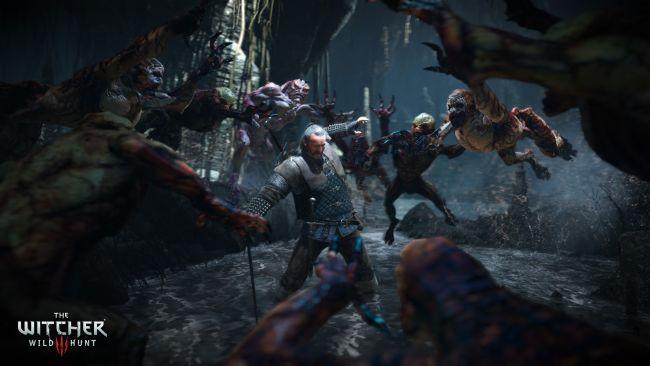 The Witcher 3: Wilde Jagd - Screenshots - Bild 29