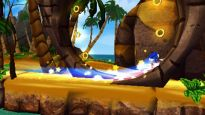 Sonic Boom: Shattered Crystal - Screenshots - Bild 4