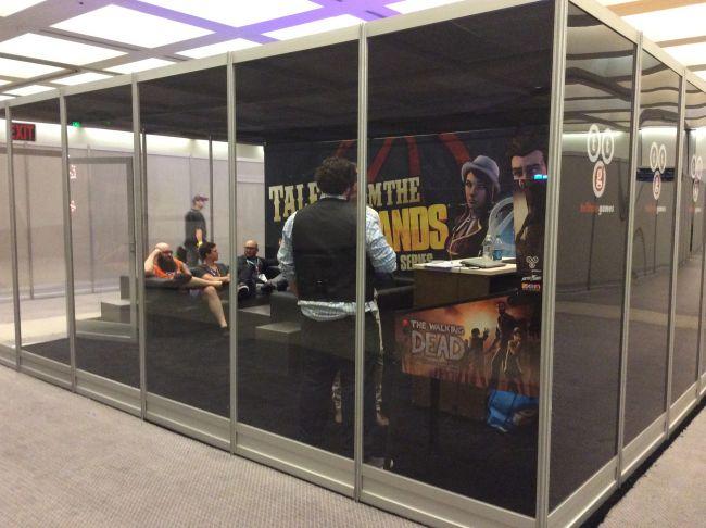 E3-Impressionen, Tag 3 - Artworks - Bild 88
