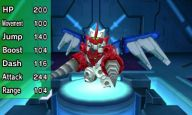 Tenkai Knights: Brave Soldiers - Screenshots - Bild 30
