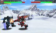 Tenkai Knights: Brave Soldiers - Screenshots - Bild 6