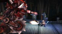 Warhammer 40.000: Carnage - Screenshots - Bild 3