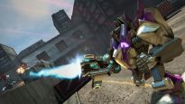 Transformers: The Dark Spark - Screenshots - Bild 2