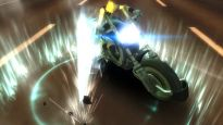 Final Fantasy VII G-Bike - Screenshots - Bild 4