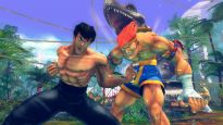 Ultra Street Fighter IV - Screenshots - Bild 10