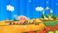 Yoshi's Woolly World - Screenshots - Bild 6