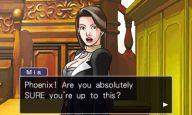 Phoenix Wright: Ace Attorney Trilogy - Screenshots - Bild 8
