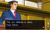 Phoenix Wright: Ace Attorney Trilogy - Screenshots - Bild 7