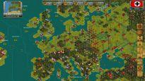 Panzers: War in Europe - Screenshots - Bild 4