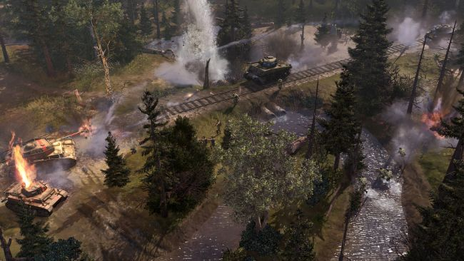 Company of Heroes 2: The Western Front Armies - Screenshots - Bild 6