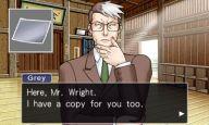 Phoenix Wright: Ace Attorney Trilogy - Screenshots - Bild 9
