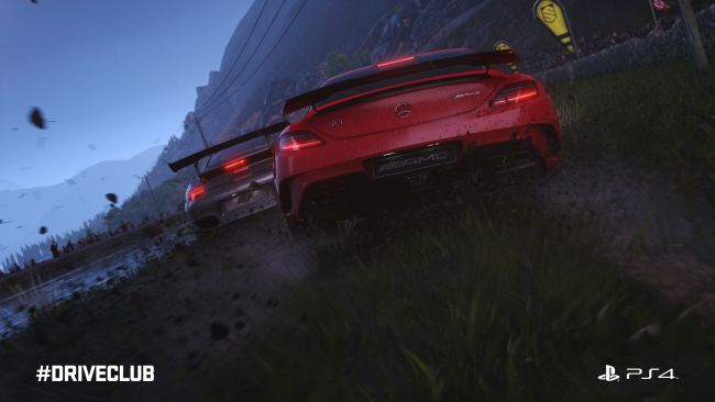 DriveClub - Screenshots - Bild 21