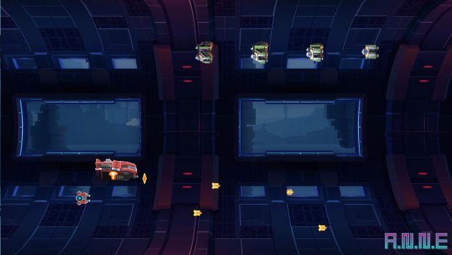 A.N.N.E. - Screenshots - Bild 7