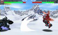 Tenkai Knights: Brave Soldiers - Screenshots - Bild 7