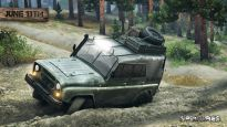 Spintires: Offroad Truck-Simulator - Screenshots - Bild 9