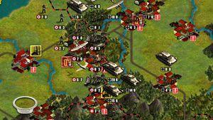 Panzers: War in Europe