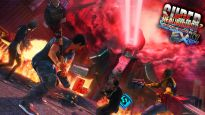 Dead Rising 3 DLC: Super Ultra Dead Rising 3 Arcade Remix Hyper Edition EX... - Screenshots - Bild 2