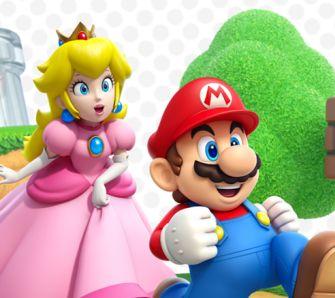 Super Mario 3D World - Test