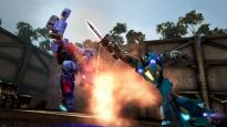 Transformers: The Dark Spark - Screenshots - Bild 3