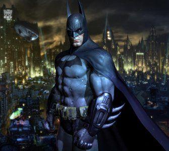 Batman: Arkham City – Harley Quinn's Revenge - Test