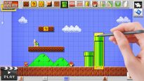 Mario Maker - Screenshots - Bild 2