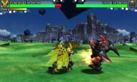 Tenkai Knights: Brave Soldiers - Screenshots - Bild 35