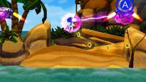 Sonic Boom: Shattered Crystal - Screenshots - Bild 1