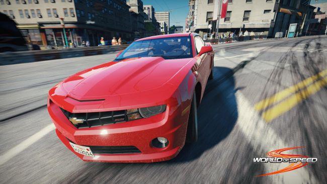 World of Speed - Screenshots - Bild 20
