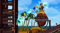 Sonic Boom: Shattered Crystal - Screenshots - Bild 3