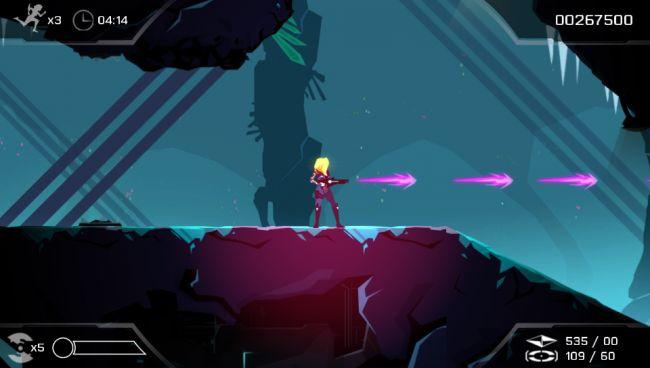 Velocity 2X - Screenshots - Bild 5