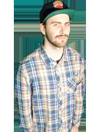 Christian Kurowski - Portrait