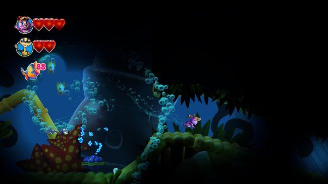 JUJU - Screenshots - Bild 21