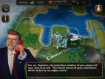 Sid Meier's Civilization Revolution 2 - Screenshots - Bild 5