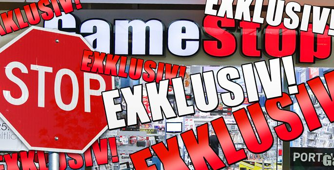 GameStop-Einflussnahme - Special