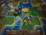 Sid Meier's Civilization Revolution 2 - Screenshots - Bild 4