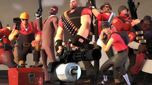 Team Fortress 2 (Orange Box)