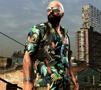 Max Payne 3 - Test