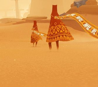 Journey (PS4) - Test