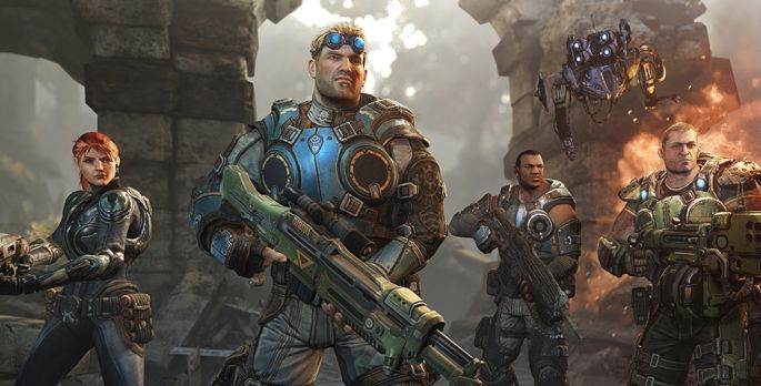 Gears of War: Judgment - Preview