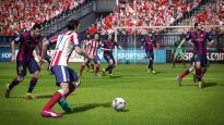 FIFA 15 - Screenshots - Bild 1