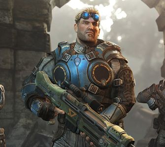 Gears of War: Judgment: Call to Arms - Test