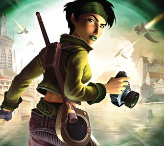 Beyond Good & Evil - Test