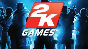 2K Games (Take 2)