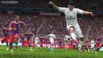 Pro Evolution Soccer 2015 - Screenshots - Bild 3