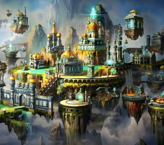Might & Magic Heroes VII - Preview