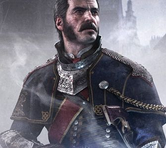 The Order: 1886 - Test